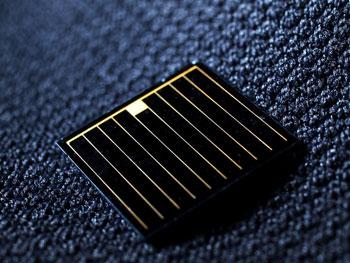 GaAs太陽電池   太陽光発電の仕...